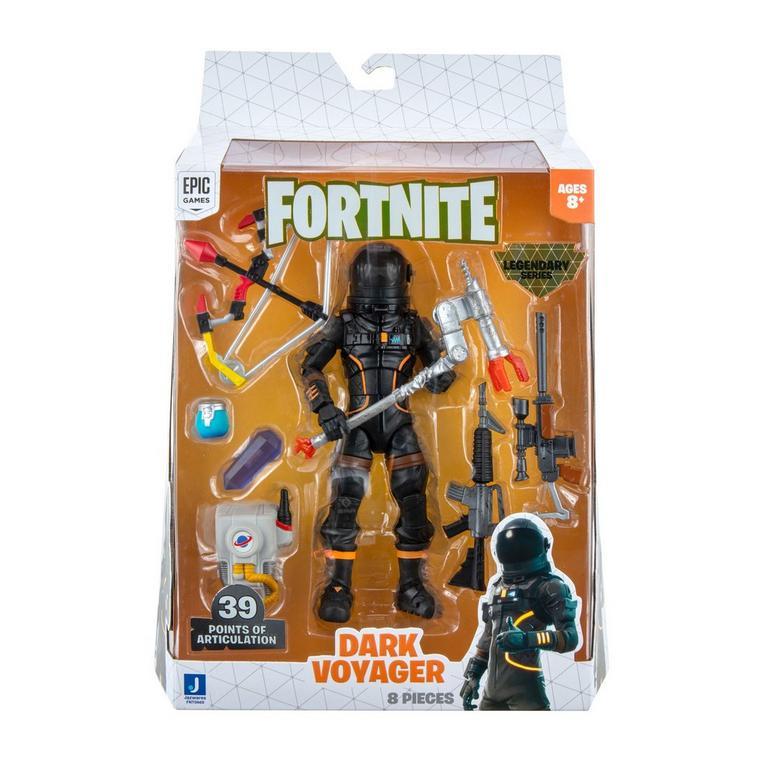 Fortnite Dark Voyager Legendary Action Figure