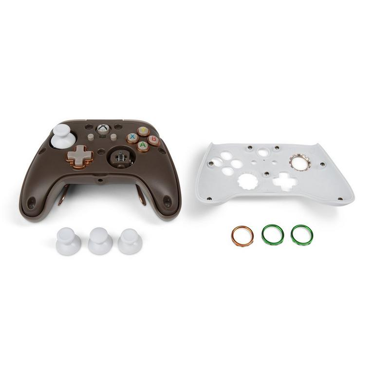 FUSION Pro Wired Controller for Xbox Series X