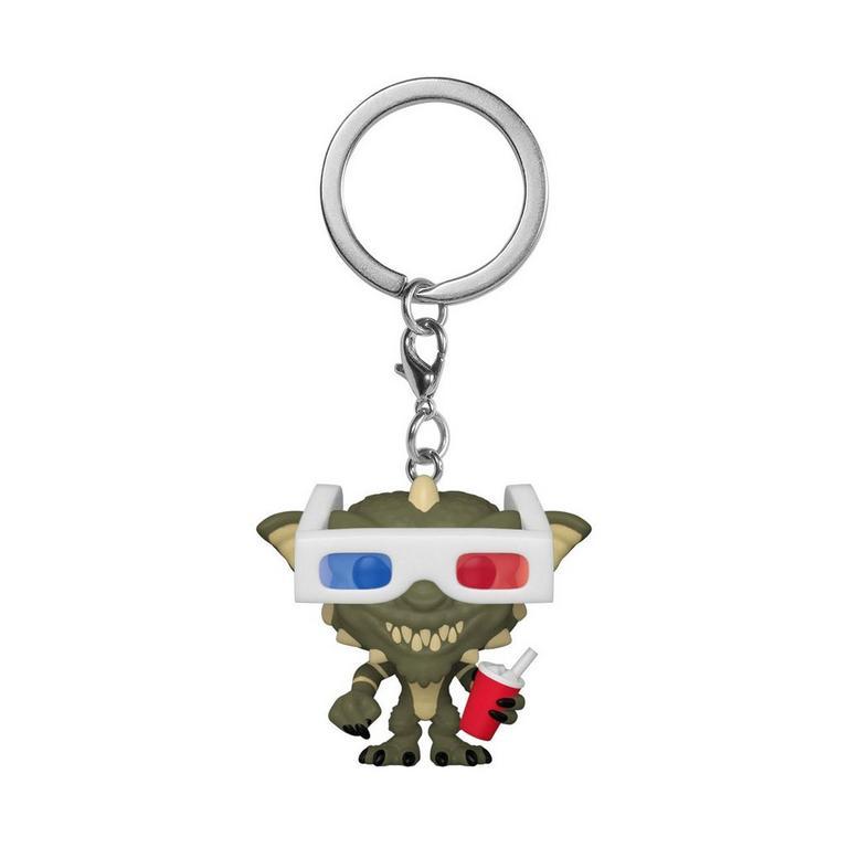 POP! Keychain: Gremlins - Gremlin with 3D Glasses