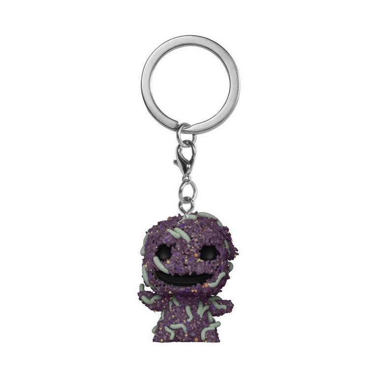 POP! Keychain: The Nightmare Before Christmas Oogie Boogie Bugs