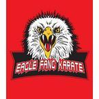 Cobra Kai Eagle Fang Karate Mens T-Shirt
