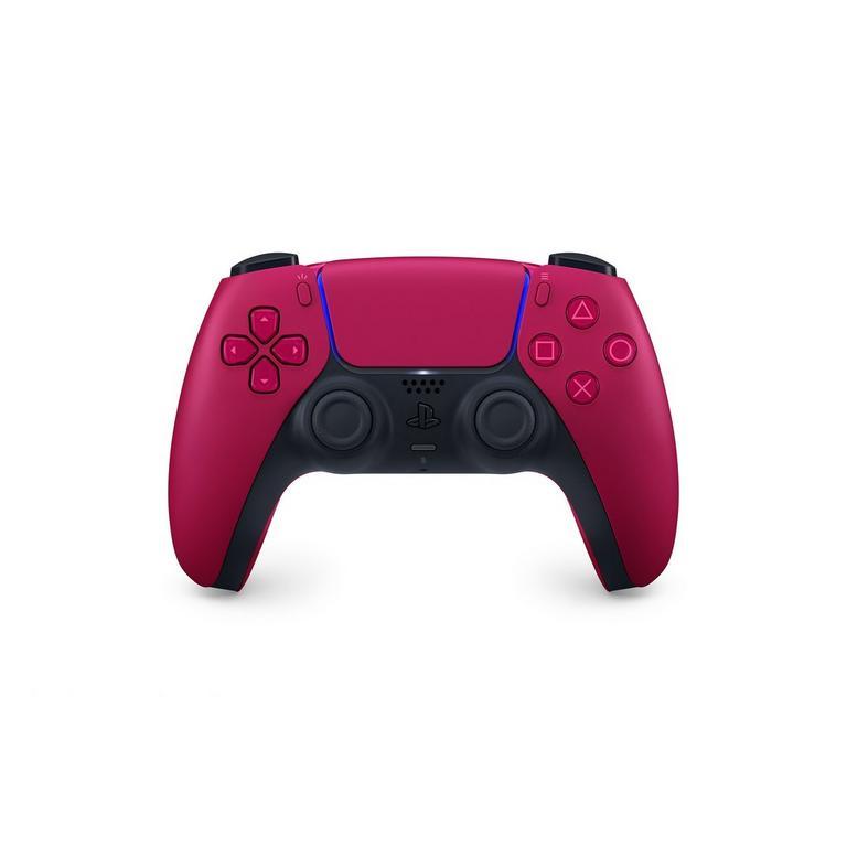 Sony DualSense Wireless Controller Cosmic Red