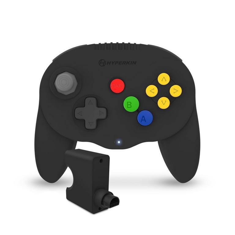 Admiral Premium Bluetooth Black Controller