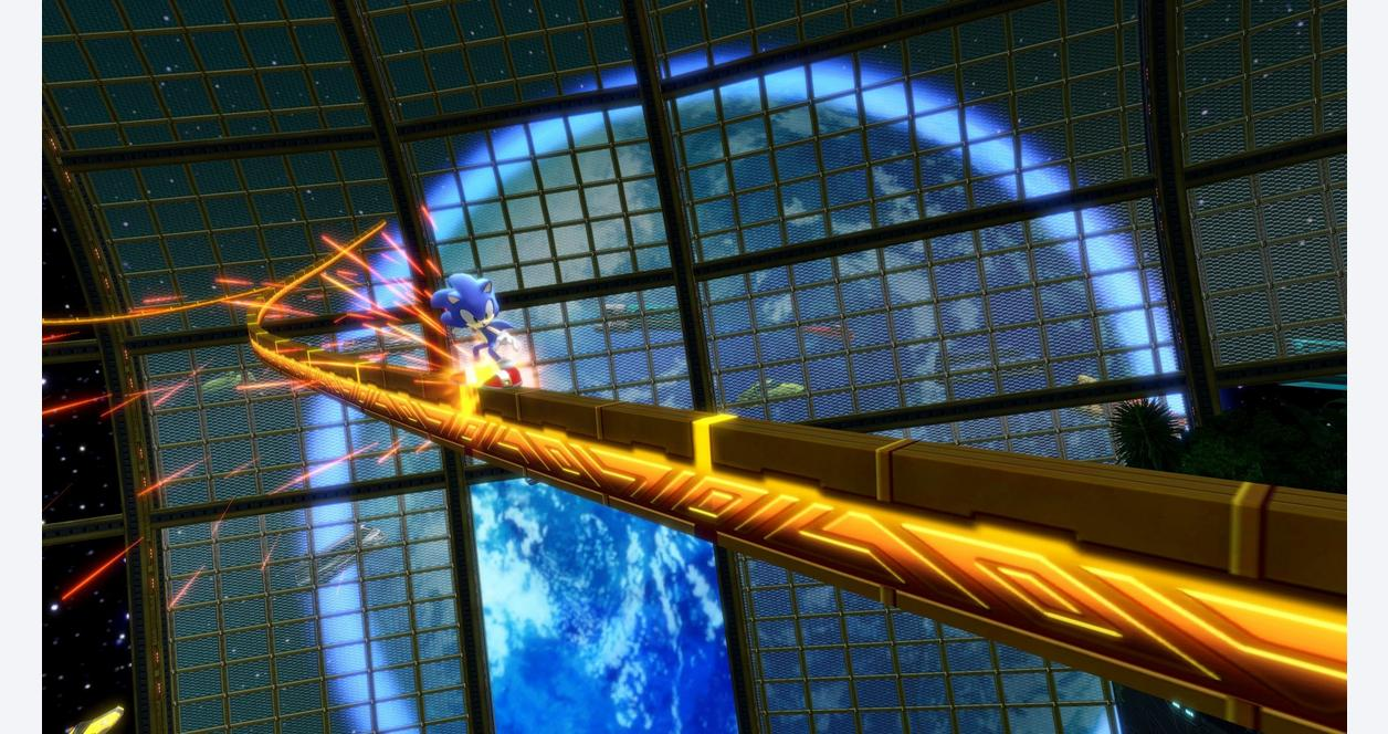 Sonic Colors: Ultimate Launch Edition