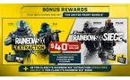 Tom Clancy's Rainbow Six: Extraction  - PlayStation 4