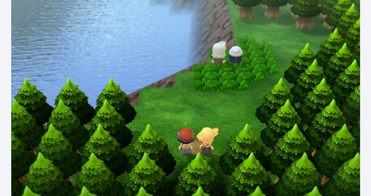 Pokemon Brilliant Diamond and Shining Pearl Double Pack - Nintendo Switch