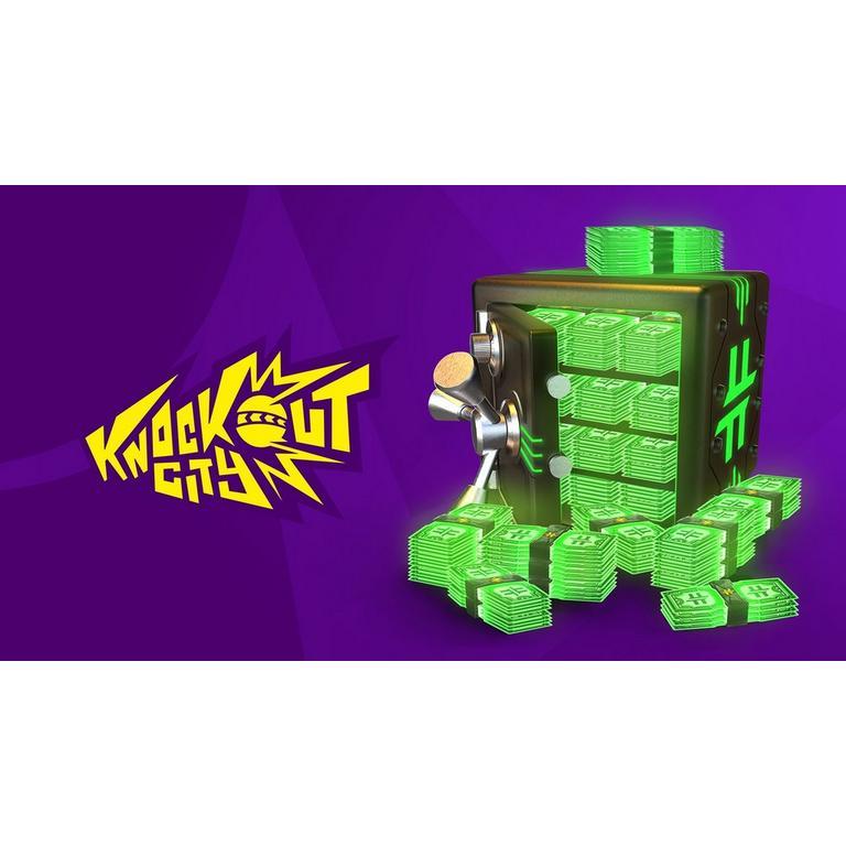 Knockout City Holobux 3000 Holobux