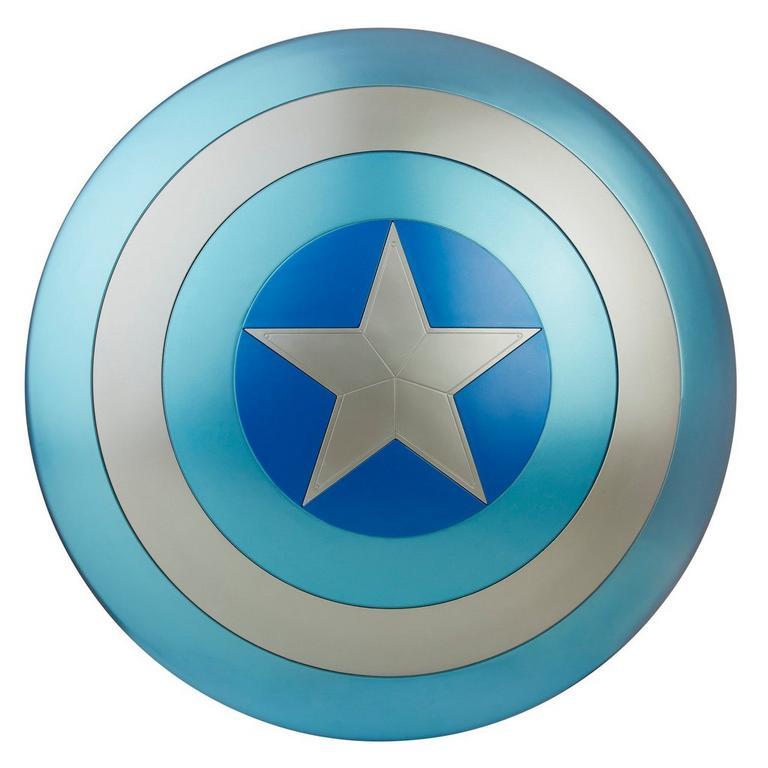 Marvel Legends Series Captain America: The Winter Solider Captain America's Stealth Shield Replica