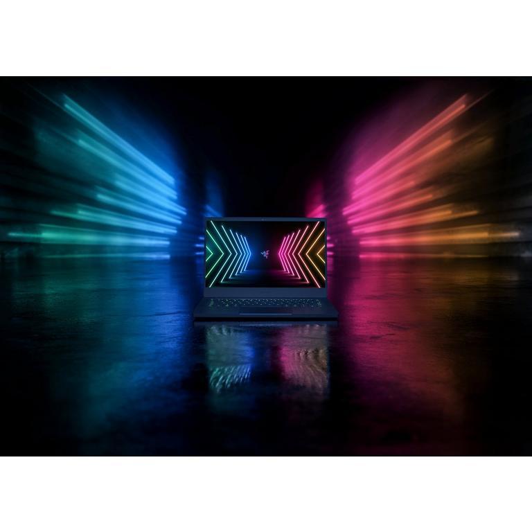 RazerBlade 13 GeForce GTX 1650 Ti 11th Gen Intel Core i7 FHD 120Hz Display 16GB RAM 512GB SSD