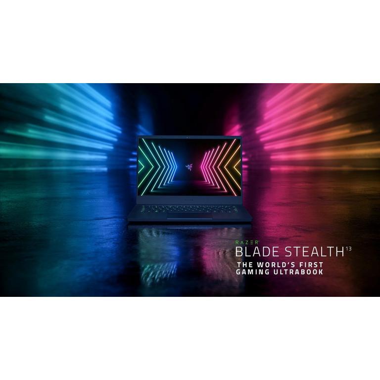 RazerBlade 13 Intel Core i7 OLED 16GB NVIDIA GeForce 512GB SSD Gaming Laptop