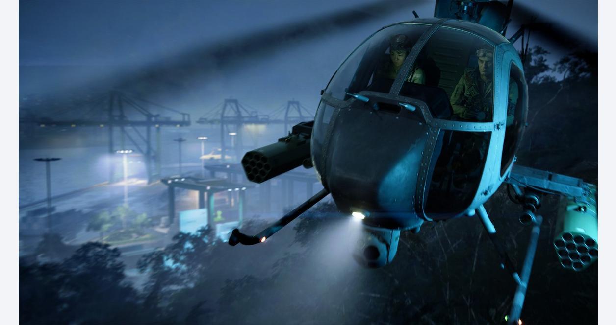 Battlefield 2042 - PlayStation 5