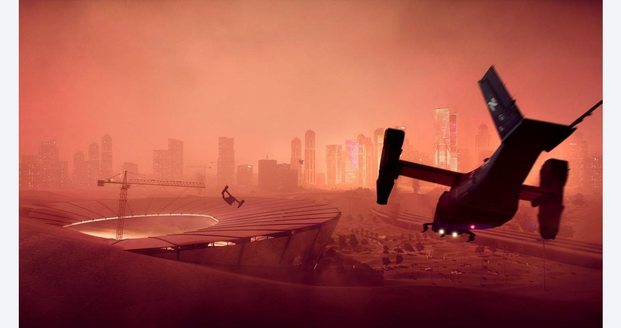 Battlefield 2042 - PC
