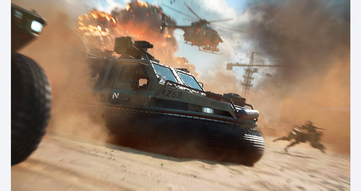 Battlefield 2042 Ultimate Edition - PC