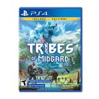 Tribes of Midgard: Deluxe Edition - PlayStation 4