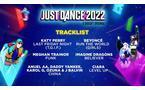 Just Dance 2022 - Nintendo Switch