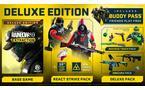 Tom Clancy's Rainbow Six: Extraction Deluxe Edition - Xbox One