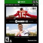 Madden NFL 22 Super Dynasty Edition - Xbox One