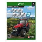 Farming Simulator 22 - Xbox Series X