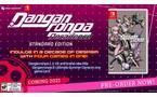 Danganronpa Decadence  - Nintendo Switch