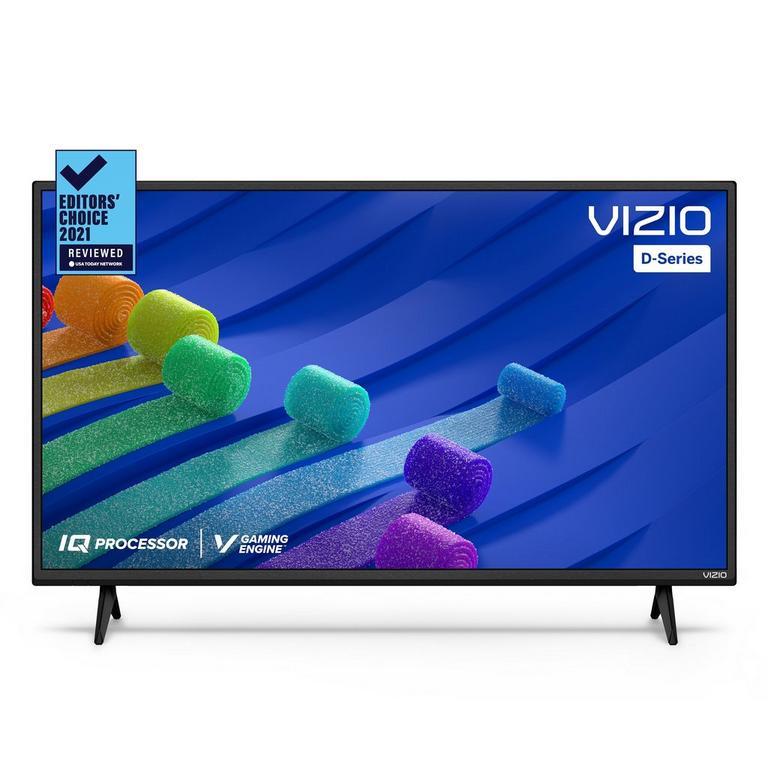 VIZIO D-Series Class Full HD Smart TV 40 in