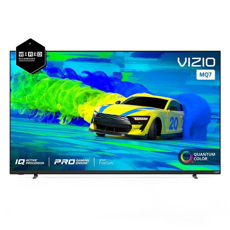 VIZIO M-Series Quantum 4K HDR Smart TV 55 in Black