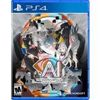 AI: The Somnium Files - nirvanA Initiative - PlayStation 4