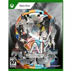 AI: The Somnium Files - nirvanA Initiative - Xbox One