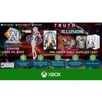AI: The Somnium Files - nirvanA Initiative Collector's Edition - Xbox One