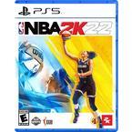 NBA 2K22 WNBA 25th Anniversary GameStop Exclusive - PlayStation 5