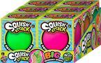 Ja-Ru Squish Attack Squooshy Sphere 4-In Assortment