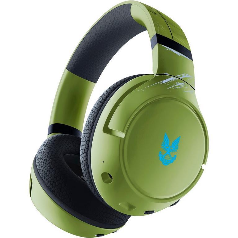 Razer Kaira Pro Wireless Gaming Headset for Xbox Series X|S Halo Infinite |  GameStop