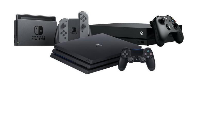 Consoles, Collectibles, Video Games & VR | GameStop
