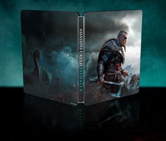 Assassin's Creed: Valhalla Ultimate Edition