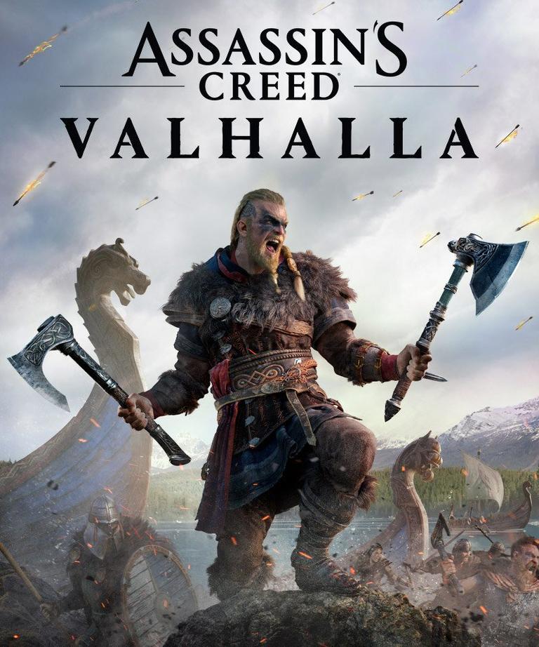 Assassin S Creed Valhalla Gamestop