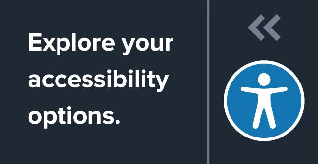 AudioEye Explore Accessibility