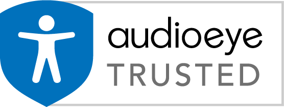 AudioEye Trusted