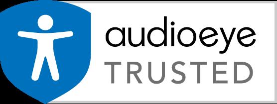 AudioEye Trusted
