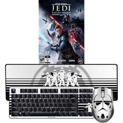 Star Wars Jedi Fallen Order Stormtrooper Collector's Edition Bundle