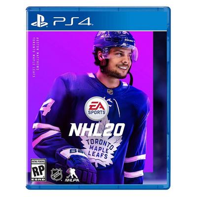 NHL 20 with Digital Deluxe Upgrade