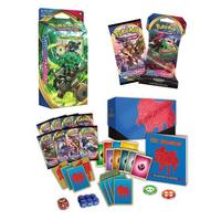 Deals on Pokemon Trading Card Game: Sword and Shield Ultimate Bundle