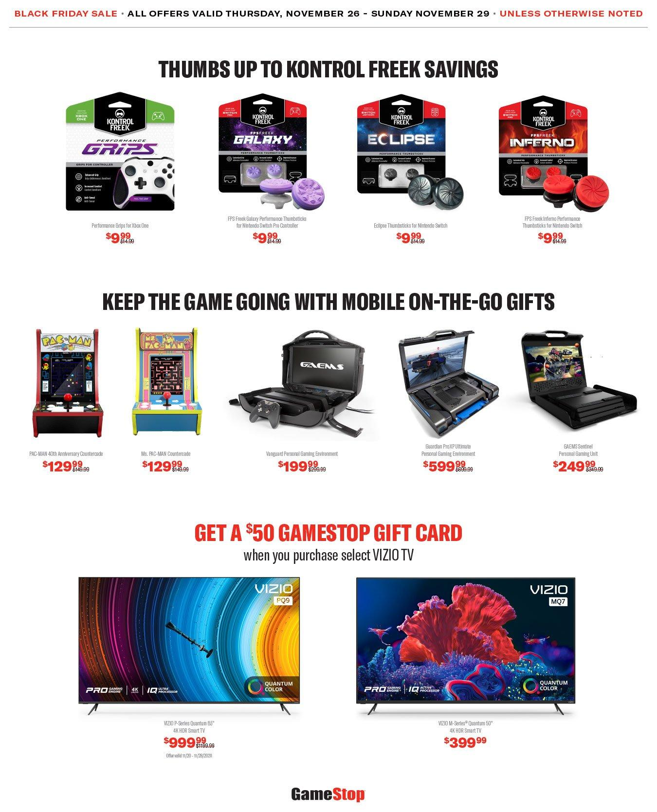 Black Friday Ad Page 17