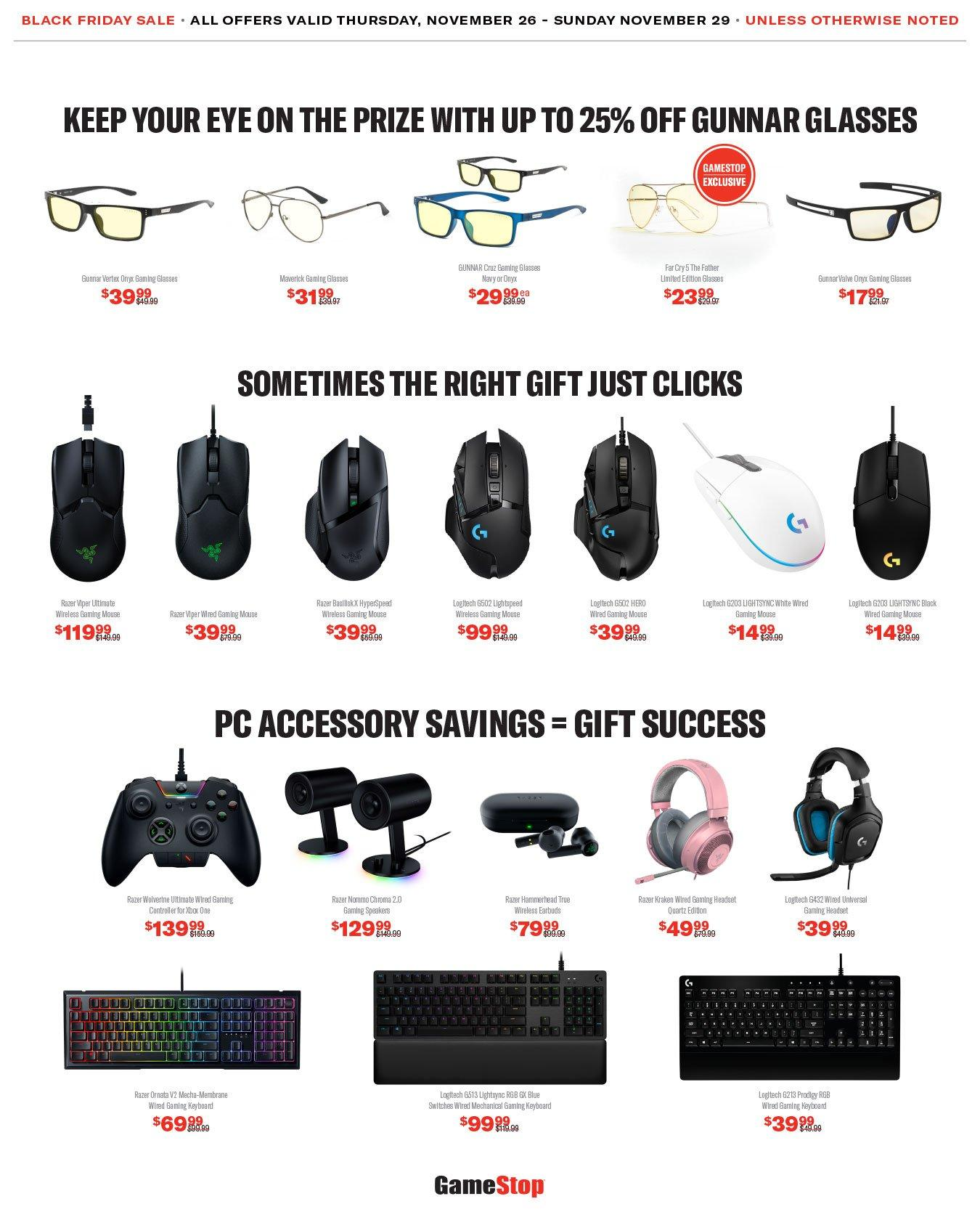 Black Friday Ad Page 18