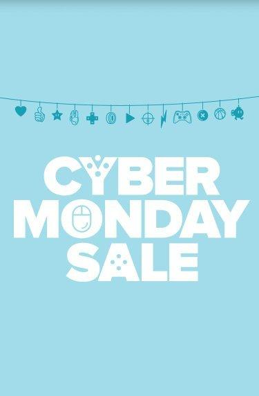 Cyber Monday 2019 Cyber Monday Deals Sales Ads Specials Gamestop