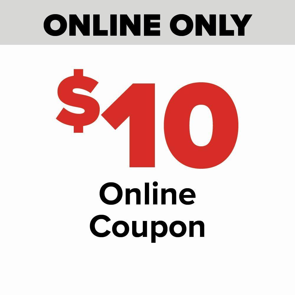 GameStop.com Reward Certificate - $10 Off One Single In-Stock Item