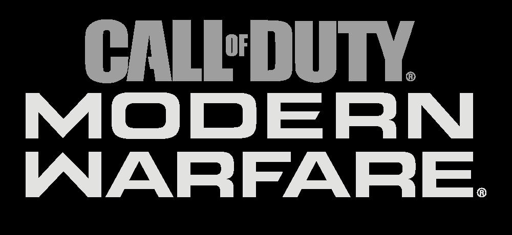 Resultado de imagem para call of duty modern warfare logo png