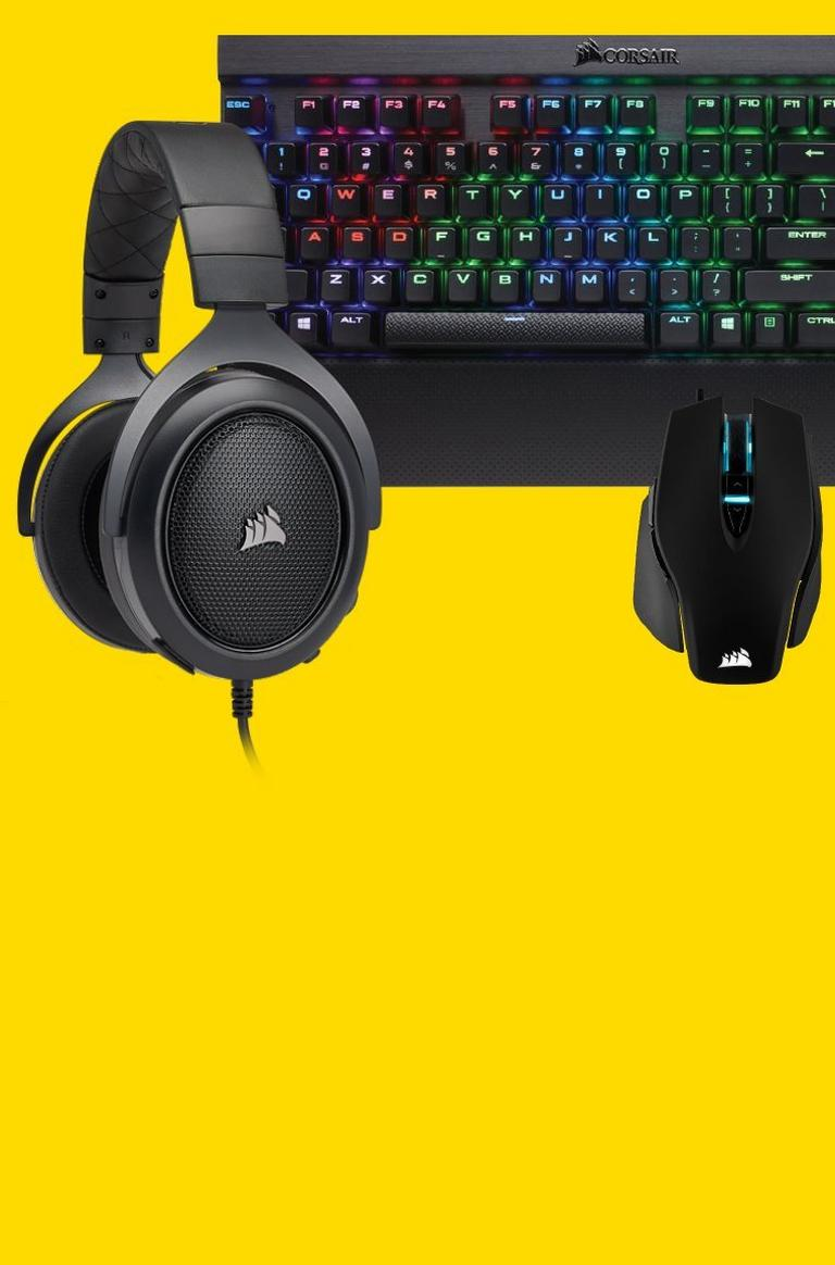 Corsair Accessories