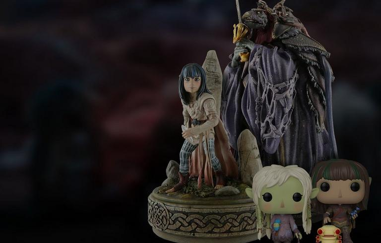 Dark Crystal Collectibles