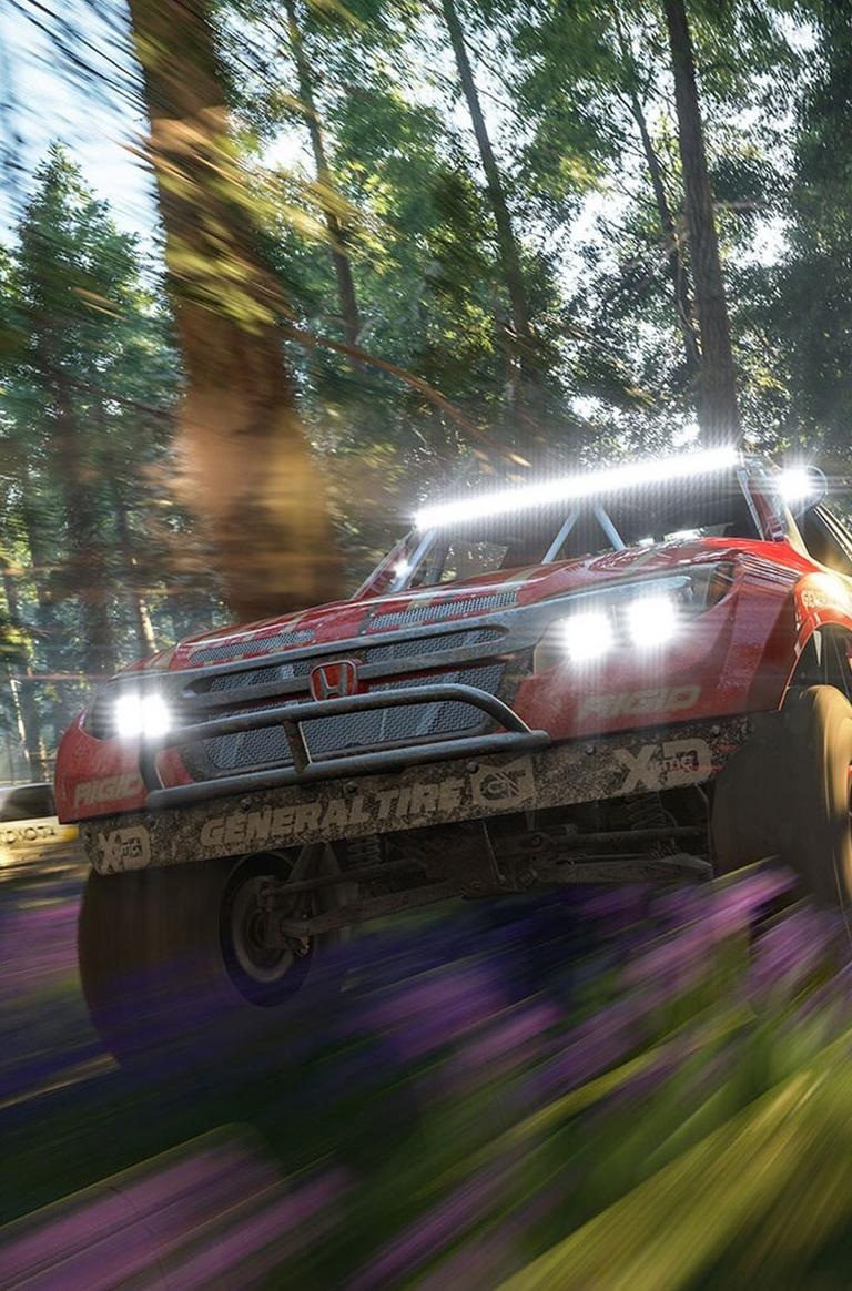 Forza Horizon 4 - Exclusively For Xbox One & PC | GameStop