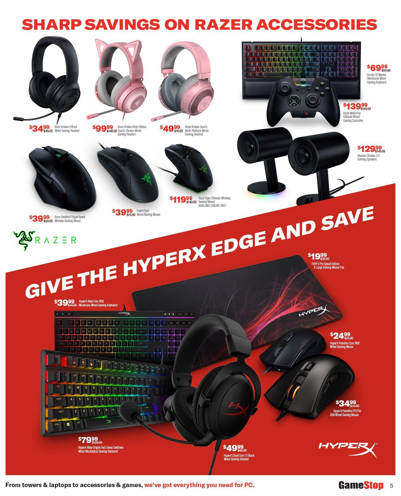 Black Friday Ad Page 07