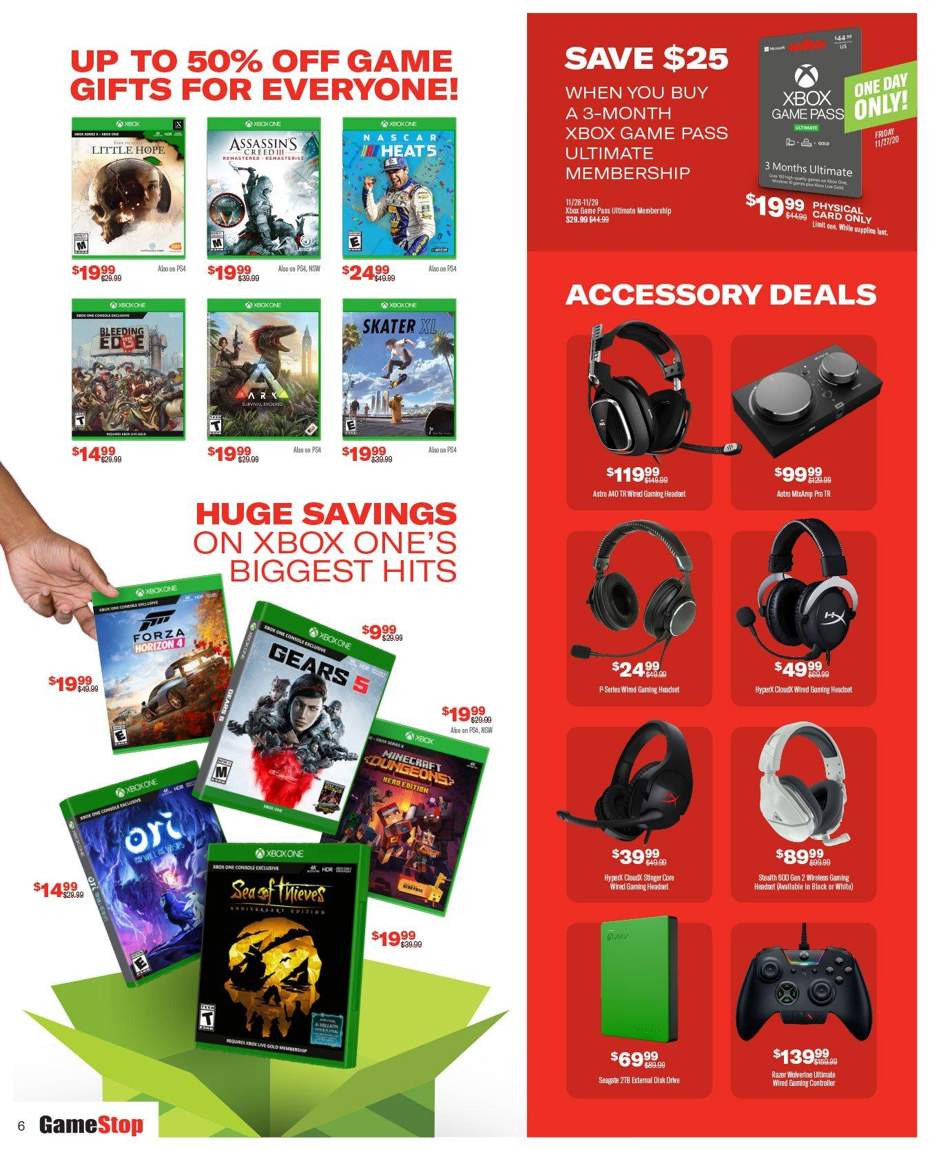 Black Friday Ad Page 08